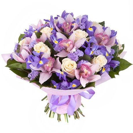Купить орхидеи в Уральске