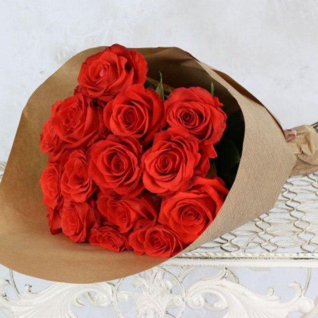 Розы Уральск